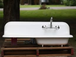 Old Kitchen Sink With Drainboard by Old Farm Sink With Drainboard 1600x1200 Foucaultdesign Com