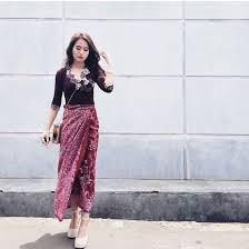 desain baju kekinian desain baju kebaya modern contoh baju kebaya 2018