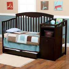 Delta Crib And Changing Table Delta Children S Products Cambridge Crib N Changer