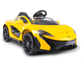 Kids Car Blinds Magic Cars Mclaren P1 12 Volt Ride On Remote Control Rc Car For Kids