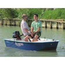 siege barque de peche barque de pêche technostrat river 300 rotomoulés polyéthylène