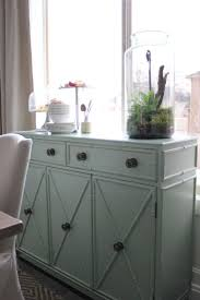 31 best hutch images on pinterest painted furniture faux bamboo show n tell england residence dining room