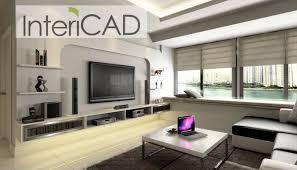 logiciel architecte en ligne logiciel architecture 3d intericadfonctionnalités intericad