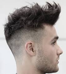 boys haircut with sides mens hairstyles shaved sides long top 42lions com