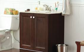 Home Depot Over Toilet Cabinet - cool design home depot bathroom furniture manificent decoration