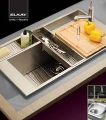 PERFECT Flushmount Finish Recessed At Perfect Height Alveus Line - Kitchen sinks melbourne