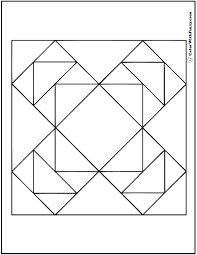 100 ideas coloring pages for quilt blocks on emergingartspdx com