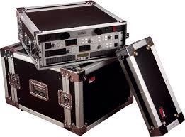Audio Rack Case Gator G Tour 8u 8u Standard Audio Road Rack Case Sweetwater