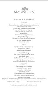 table d hote menu the menu food and beverage e travel week the hospitality and