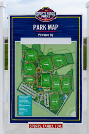 Cedar Fair Parks Map File Sports Force Parks At Cedar Point Sports Center Map