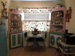 50s style kitchen table kitchen 50s inspired kitchen design style furniture accessories