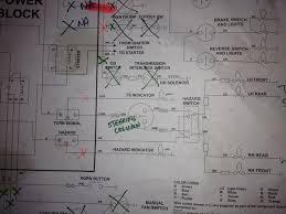 hazard switch wiring help needed spitfire u0026 gt6 forum triumph