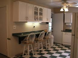 Small Kitchens With Breakfast Bars Breakfast Bars Freezer And Bar - Kitchen breakfast bar tables