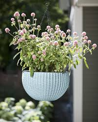 new large outdoor planters u0026 self watering pots gardeners com