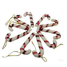 plastic candy canes wholesale christmas candy decoration online christmas candy