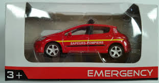 peugeot 308 models emergency peugeot 308 collectible hobbydb