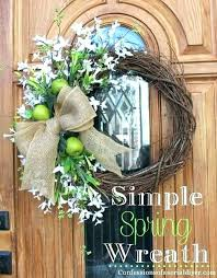 springtime wreaths springtime wreaths sumoglove