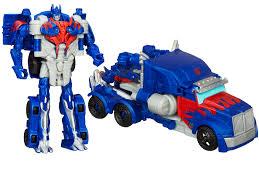 transformers hound truck optimus prime truck toy