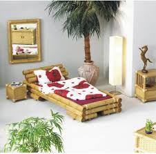 bedroom ideas tropical bamboo furniture ideas living room
