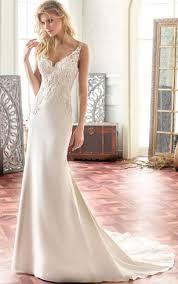satin wedding dresses satin wedding dresses simple bridal gowns dressafford