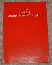 affenpinscher uk breeders the affenpinscher club uk