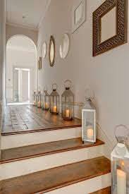 lanterns home decor candles making and decorating wood stairs decorating and country