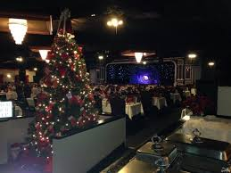 white christmas show picture of show palace dinner theater