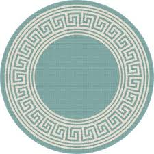 Aqua Outdoor Rug 8 Key Aqua Indoor Outdoor Rug Garden City Rc