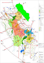 Punjab Map Greater Mohali Regional Plan Map Pdf Download Master Plans India