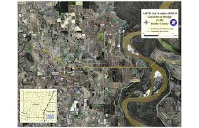 Mississippi River United States Map by I 69 Mississippi River Bridge