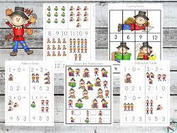 kindergarten worksheets and games free scarecrow kindergarten