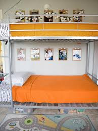How To Organize A Small Bedroom by 8 Kids U0027 Storage And Organization Ideas Hgtv