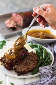 easy gravy countryside cravings