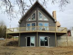 vacation home designs lakeside home plans unique 20 best lakefront waterfront home designs
