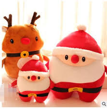 Stuffed Reindeer Christmas Decorations by Christmas Plush Reindeer Decorations Suppliers Best Christmas