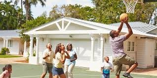 To Play With Family The Importance Of Working At Family Play Homeword