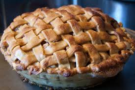 it s time to talk about apple pie
