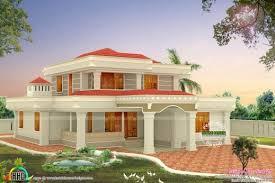 Modern Home Design In Kerala Outstanding 5 Bedroom 2800 Sq Ft Modern Home Kerala Home Design