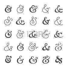 wedding invitation symbols custom ampersand ampersand symbol for wedding