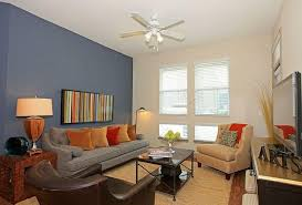 Beige Sofa What Color Walls Amusing Accent Wall Living Room Soft Blue Wall Color Beige Color
