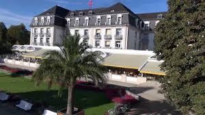 Steigenberger Bad Pyrmont Bad Pyrmont Stadtfilm Youtube