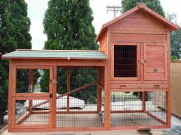 decorating rabbit hutches comfortable home for your small pets