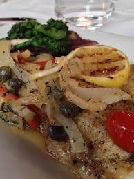 Estiatorio Volos Best Greek Seafood Restaurant In Toronto Volos Toronto Ontario Estiatorio Volos Has Amazing Fresh