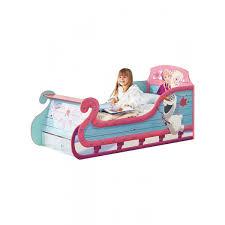disney frozen kids bedroom decor range price right home disney frozen sleigh toddler bed with underbed storage