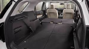 ford escape 2016 interior 2016 ford explorer review and test drive with price horsepower