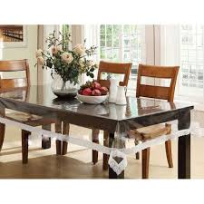 alliance centre u0026 dining table cover combo 2 pieces table