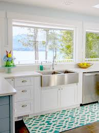 Images Of Kitchen Makeovers - our coastal style white shaker kitchen makeover the reveal