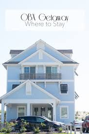 75 best obx lodging images on pinterest north carolina vacation