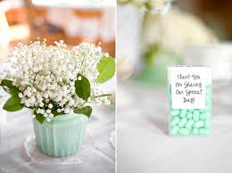 mint wedding decorations it should be exactly as you want because it s your party