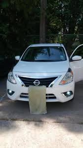 nissan versa fog lights what did you do to your versa today page 575 nissan versa forums